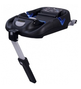 Berber car seat base with Isofix
