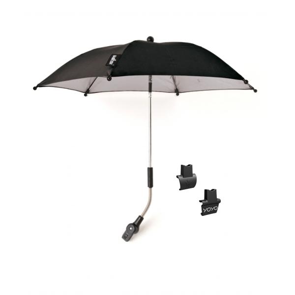 Yes, Black Umbrella