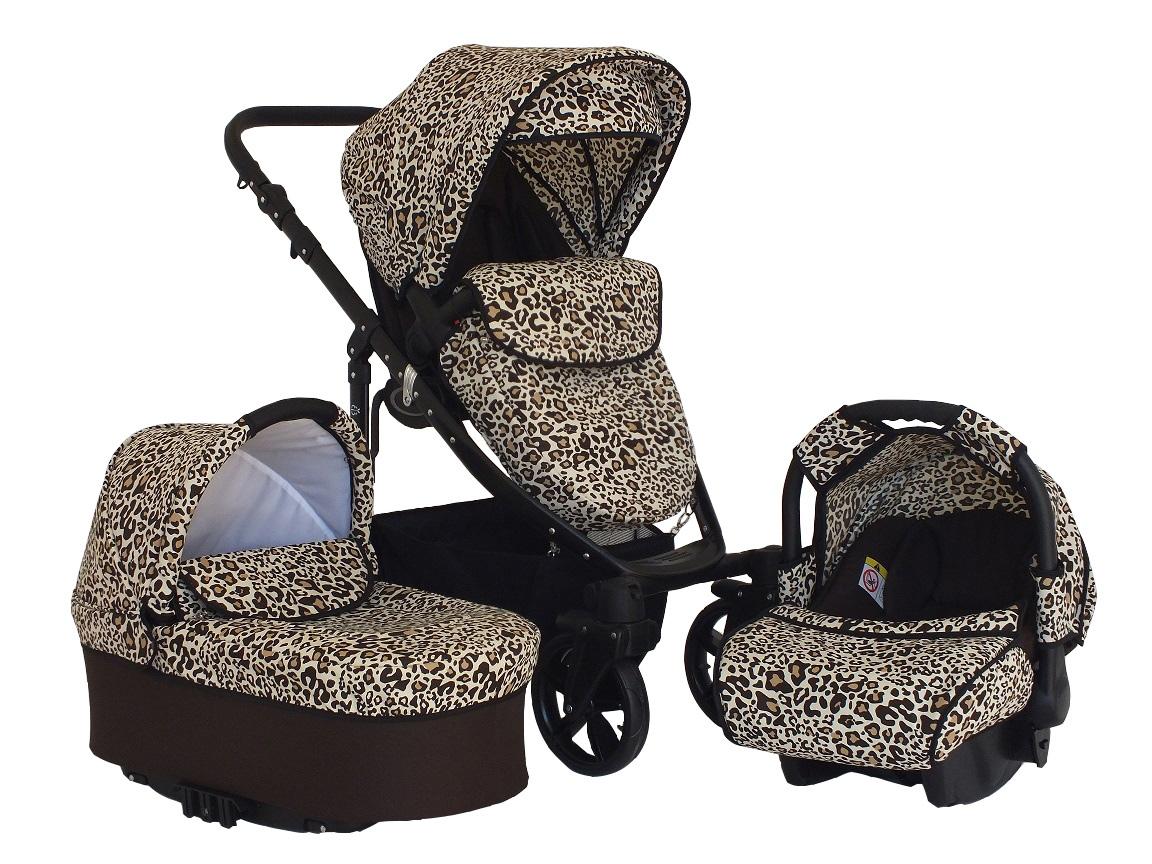 B17 Brown & Leopard
