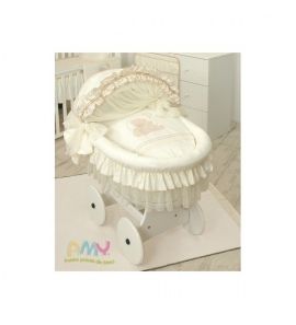 Moses Basket Circle Of Love