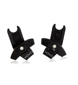 Yoyo2 Car Seat Adapters