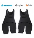 Adapters for Maxi Cosi Baby Car Seats and other Brands