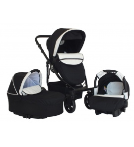 Onyx 3 in 1 Travel System