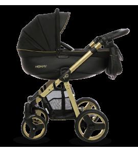 BabyActive Mommy Pram