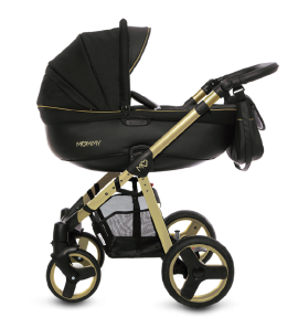 MOMMY Travel system