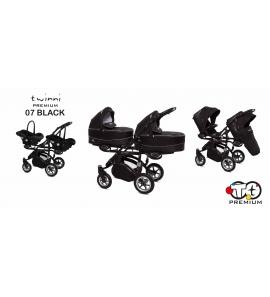 BabyActive Twinny - Twin Buggy