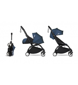 BABYZEN YOYO2 Newborn & Stroller