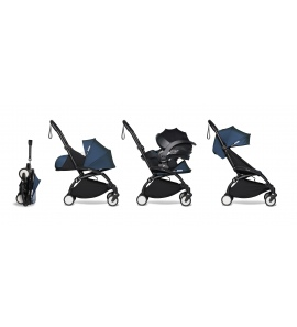Babyzen Yoyo Plus Travel System