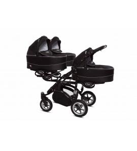 BabyActive Trippy - Triplet Pram