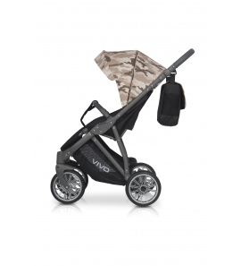 Expander Vivo Military Stroller