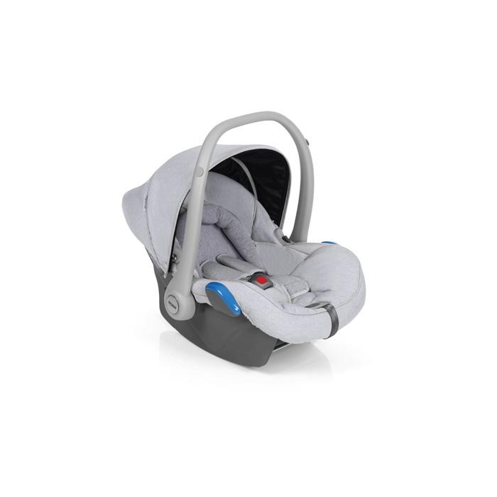 Roan Kite Silver Grey