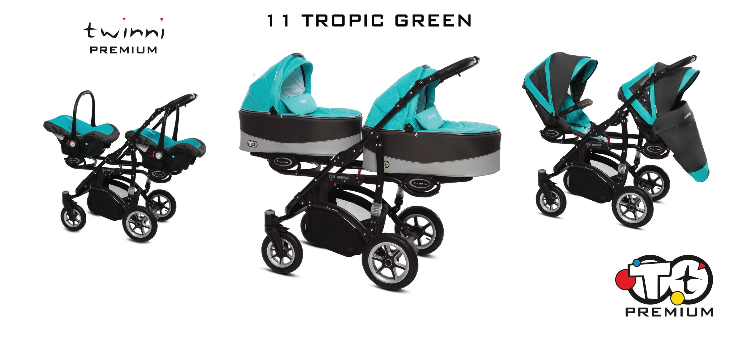 Tropic Green