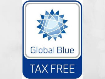 Tax Free Shopping for Customers from outside European Union